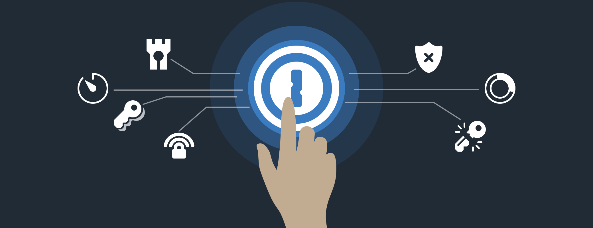 Does Australia's access and assistance law impact 1Password?