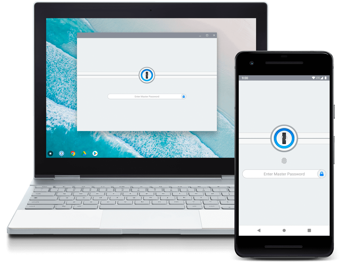 Introducing 1Password 7 for Android : 1Password