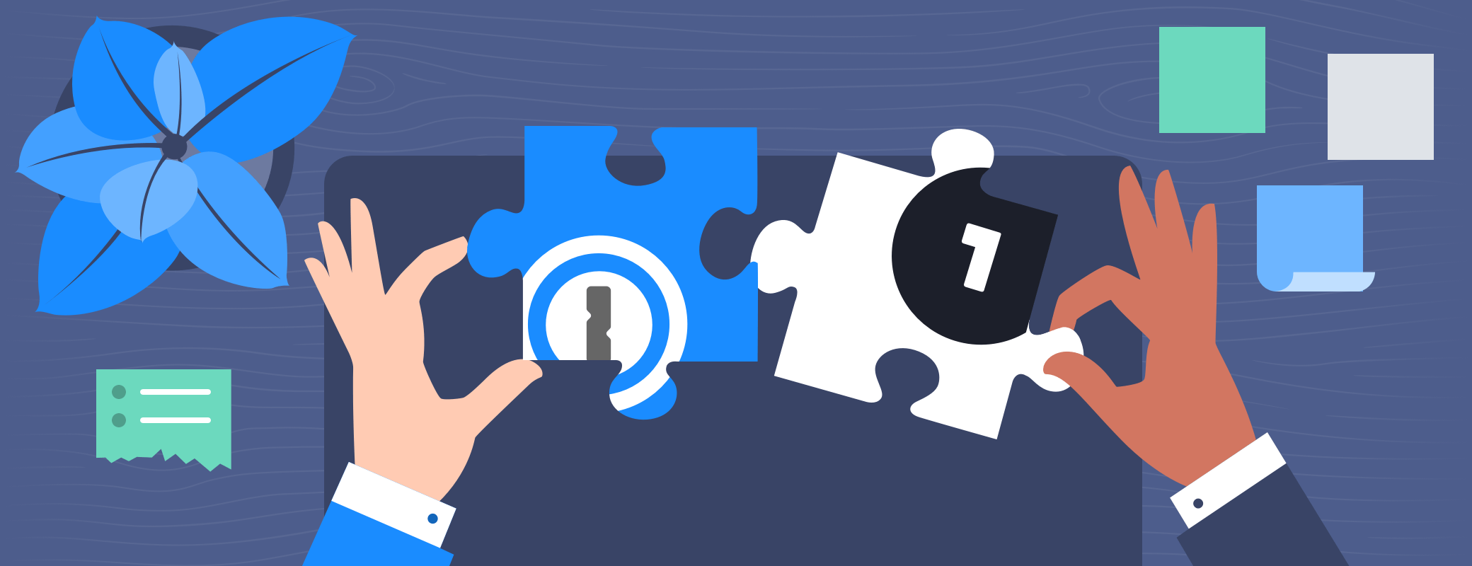 Strengthen your identity strategy with 1Password and OneLogin