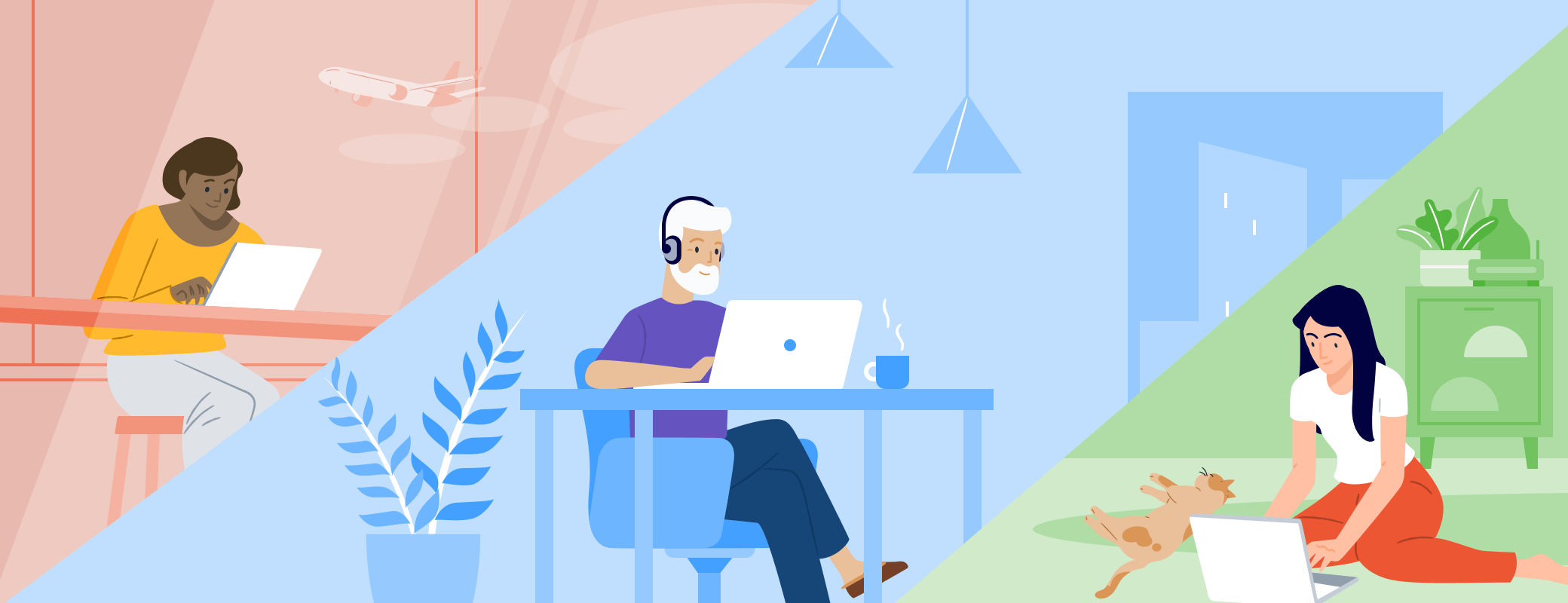 How to make remote work, work: tips from 1Password | 1Password
