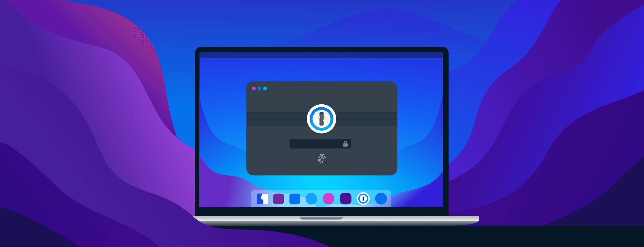 1Password is ready for macOS Monterey